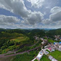 贵州龙里三元镇