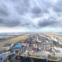 嘉善陶庄镇(2017年12月)